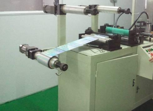 Printing Serial Number Machine